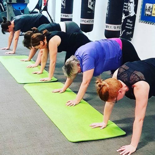 cheap group fitness classes Bundoora
